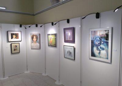expo de peinture juin 2019 1